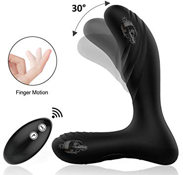Paloqueth Vibrating Prostate Massager Review