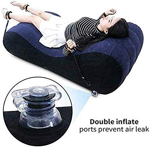 The Cozyall Inflatable Multifunctional Sofa
