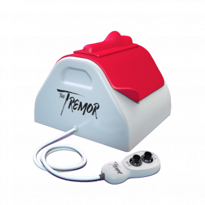The Tremor sybian